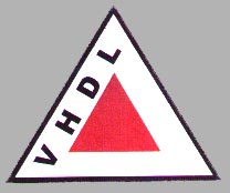 Volcanic Hazards: VHDL in eigener Sache